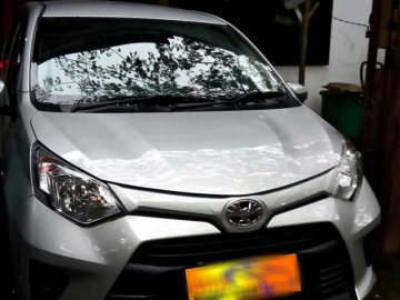 Toyota Calya Mulus   Rent A Car  Jakarta