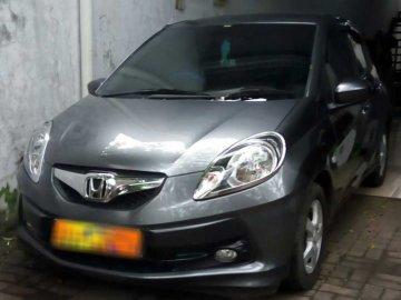 Honda Brio Matic  Rent Car  Jakarta
