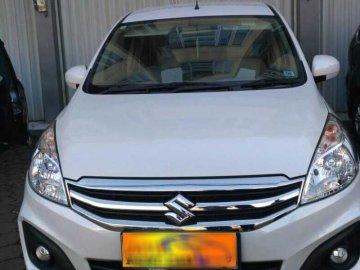 Suzuki Ertiga Nyaman  Rent Car  Bekasi