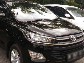 Inova reborn  Rental Mobil  Bali