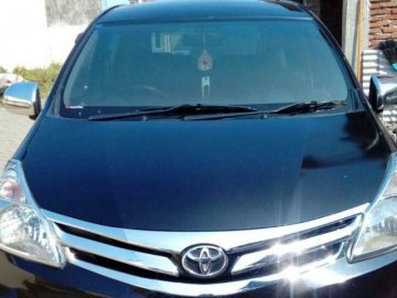 avanza  Rent Car  Malang