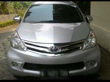 Avanza Silver   Rental Mobil  Tangerang