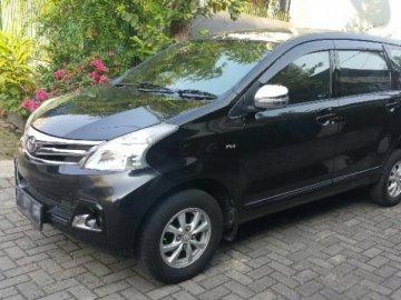Avanza G   Rent Car  Jakarta