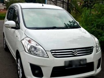 Ertiga Putih  Rent Car  Batam