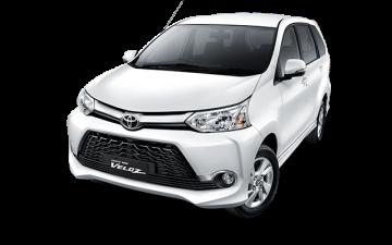 Grand new avanza veloz  Rental Mobil  Semarang
