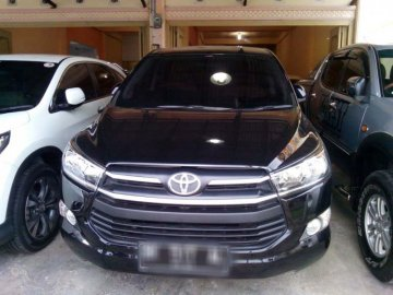 Toyota Innova Reborn 2016  Rent Car  Aceh