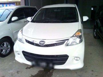 Toyota Avanza Veloz 2014   Rent A Car  Aceh