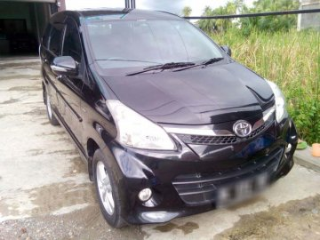 Toyota Avanza Veloz 2013   Rent A Car  Aceh