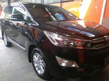 INNOVA REBORN NEW   Rent A Car  Jakarta