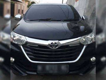 New grand avanza G 2017  Rent Car  Semarang