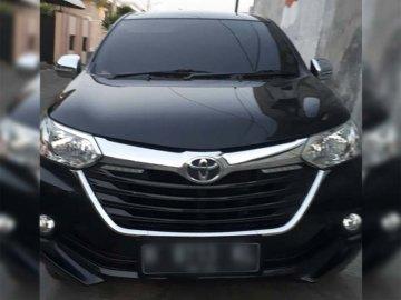 New grand avanza G 2017  Rental Mobil  Semarang