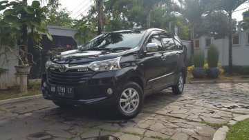 Avanza 1799   Rent A Car  Jogja
