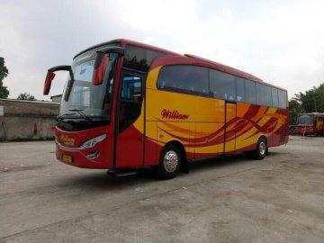 Big Bus   Sewa Mobil  Jakarta