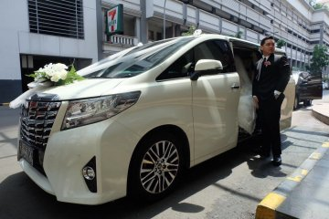 Wedding Car 4 Transformer  Rent Car  Jakarta