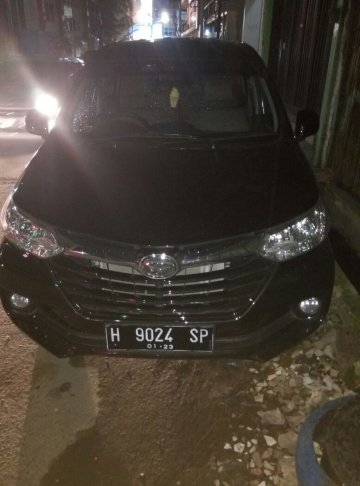 Xenia  Rent Car  Semarang