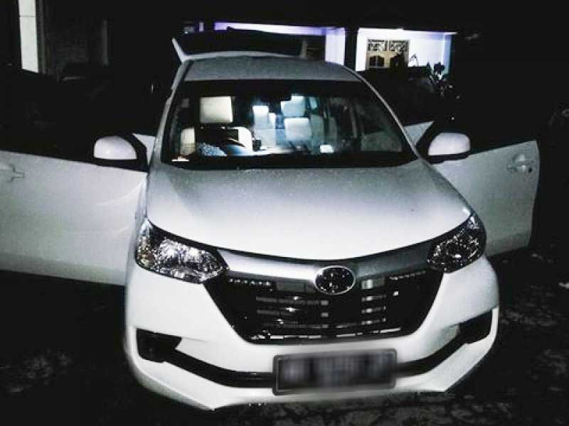 Galeri sewa mobil solo all new avanza 2