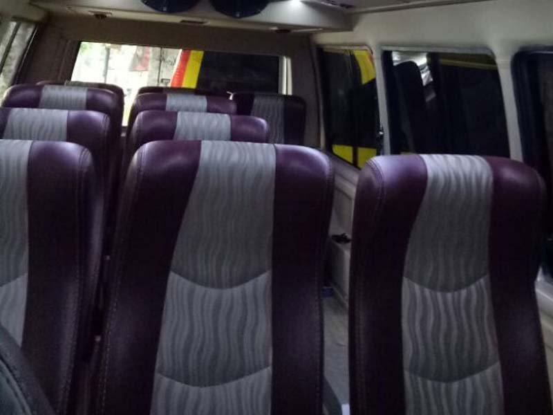 Galeri sewa mobil bali elf short 15 seat 3