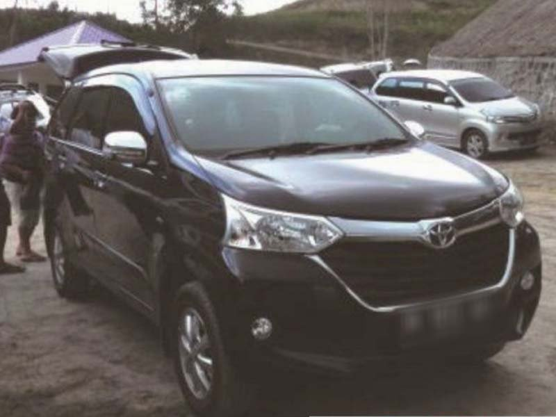 Galeri sewa mobil medan all new avanza 2