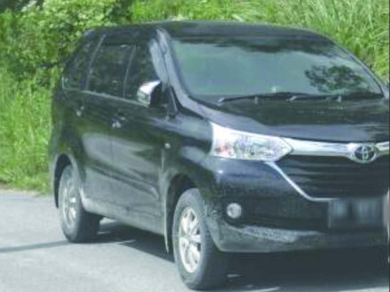 Galeri sewa mobil medan all new avanza 4