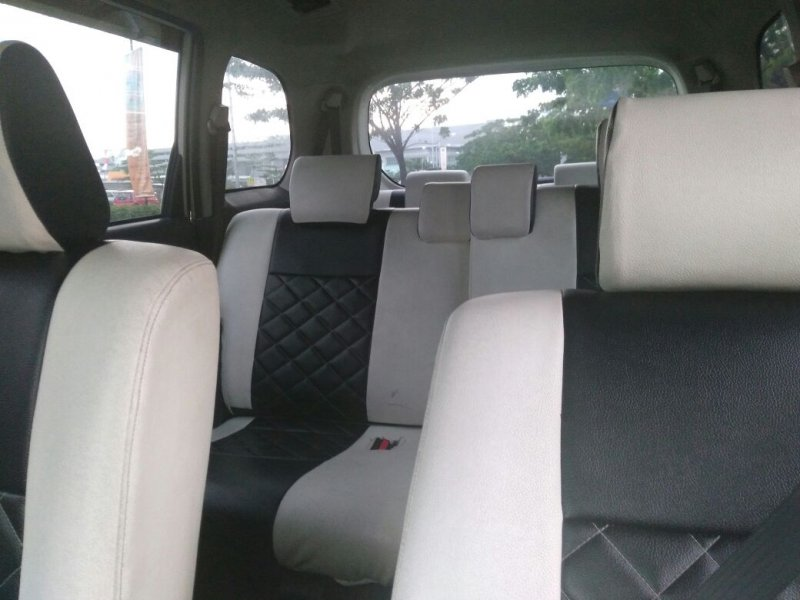 Galeri sewa mobil solo all new avanza 5
