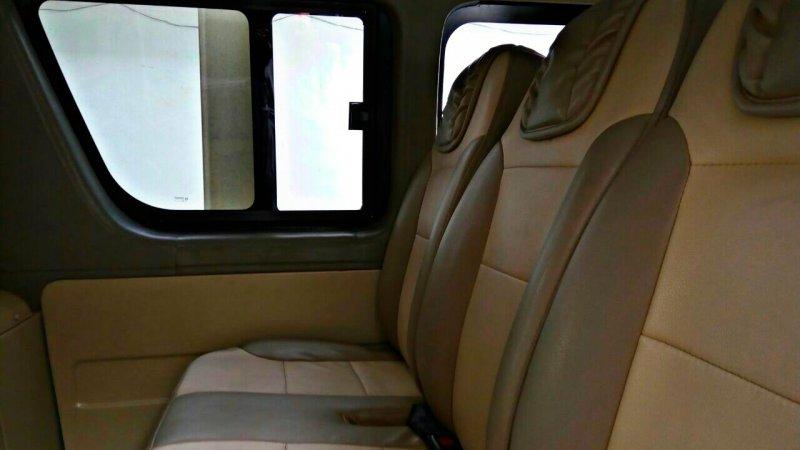 Galeri sewa mobil jogja elf short 15 seat 5