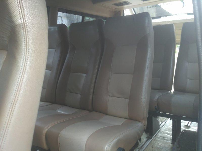 Galeri sewa mobil jogja elf short 11 seat 3