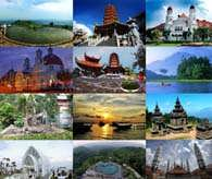 10 Places of Religious Tourism in Semarang