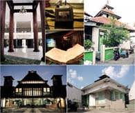 Visiting the Heritage of Islam in Semarang